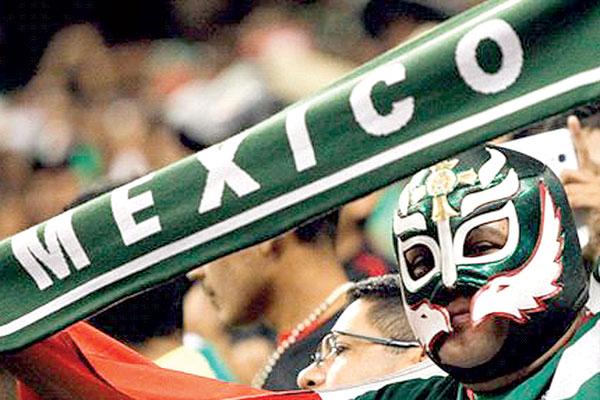 As máscaras das lutas-livres mexicanas chegarão ao Estado