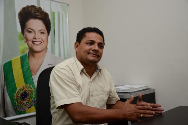 Presidente estadual do PT, Eraldo Paiva disse que a decisão foi unânime