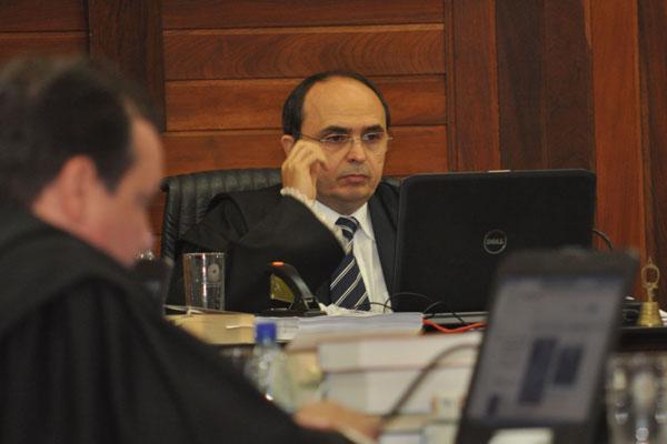 Presidente do TRE, cabe a Amílcar Maia publicar o acórdão com a decisão tomada em plenário