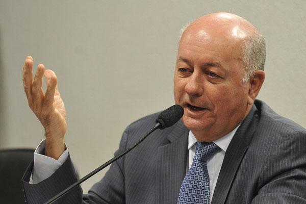 José Jorge acatou os argumentos da empresa que pediu a suspensão da concorrência