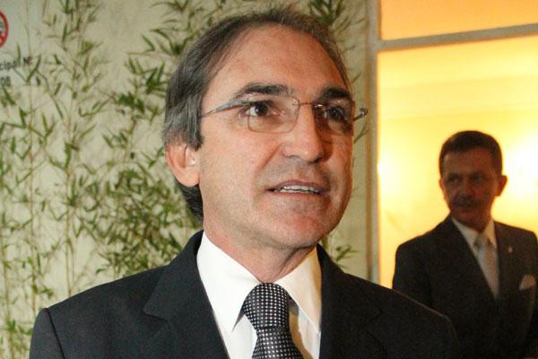 Marcelo Queiroz, presidente da Fecomércio: Inclusão social