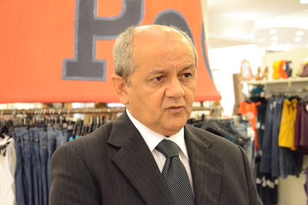 José Airton, secretário de Tributação: Oportunidade para o contribuinte regularizar a situação