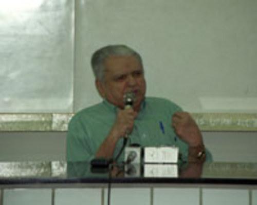 JORNALISTA - Aluízio Alves foi o precursor do jornalismo no RN