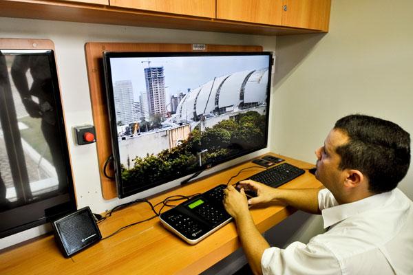 Centros Integrados de Comando e Controle Móvel que chegaram ao RN foram incorporados à frota da PM e têm tecnologia que independe do sinal 3G ou 4G