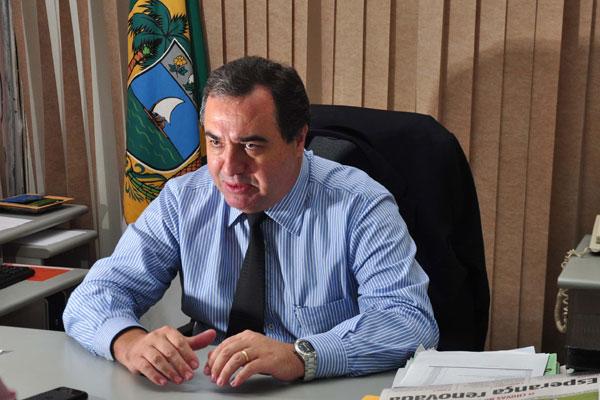 Através de nota, Aldair da Rocha defendeu atuação da Sesed