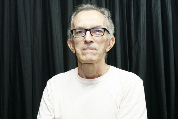 Tácito Costa - jornalista