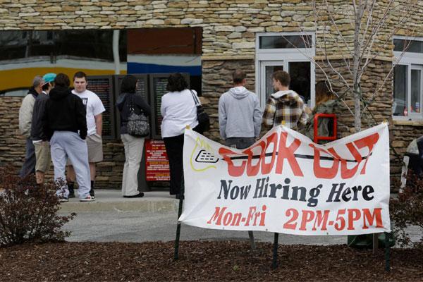 Oferta de empregos nos EUA, no balanço em dezembro, frustrou expectativas e acende sinal de alerta entre os especialistas quanto às perspectivas para o ano de 2014