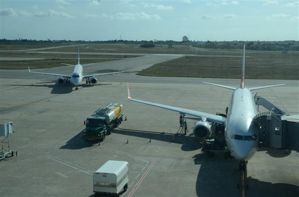 Anac autorizou 105 voos extras entre Natal e São Paulo