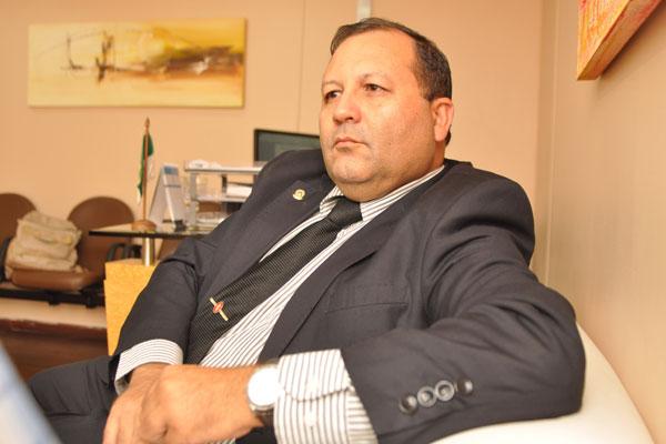 Paulo César Costa, advogado Criminalista e presidente da Comissão Criminal da OAB-RN