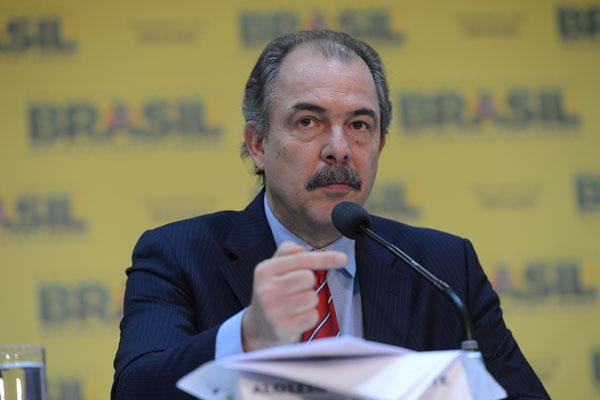 Aloizio Mercadante deixará comando do Ministério da Educação