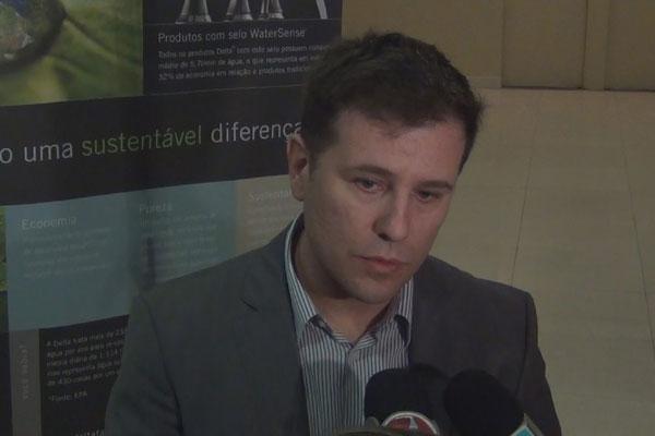 Danilo Carvalho: O planejamento da obra foi muito bem feito