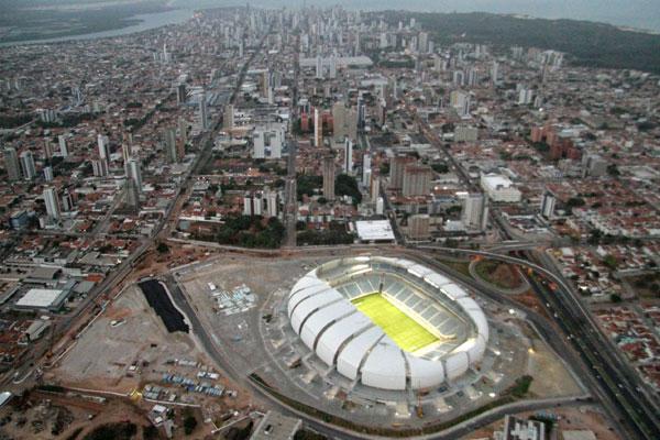 Bairro Lagoa Nova, exemplo do crescimento urbano de Natal, reúne hoje uma boa infraestrutura e vem atraindo novos empreendimentos privados