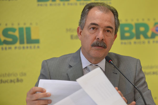 Aloizio Mercadante está confirmado para a chefia da Casa Civil