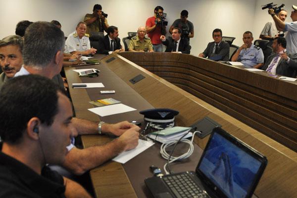 Escola de Governo sediou primeiro encontro da caravana da segurança que vai às 12 cidades-sede