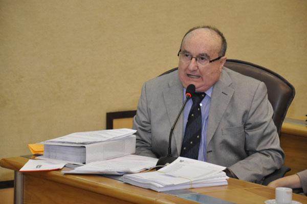 Receita total do projeto apresentado é de R$ 12,3 bilhões