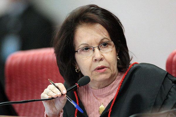 Laurita Vaz determinou que o Tribunal retome o processo