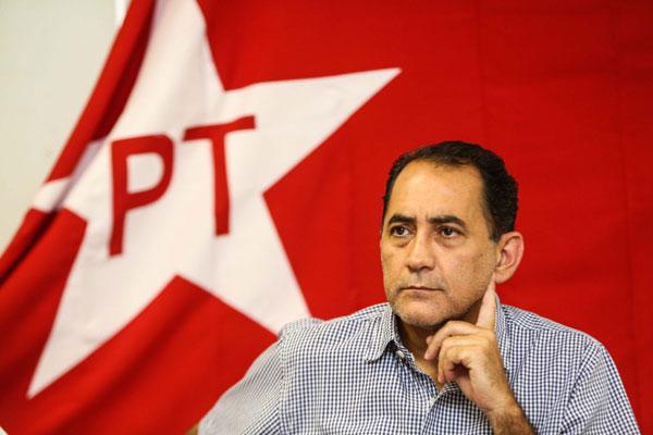 Deputado João Paulo Cunha contesta as decisões do ministro do STF, Joaquim Barbosa