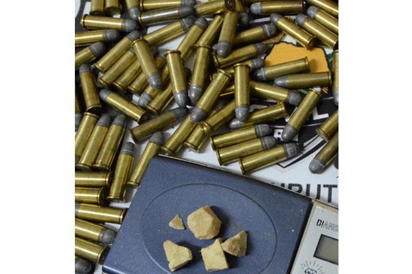 Em 2013 foram apreendidas quase três toneladas de drogas no RN