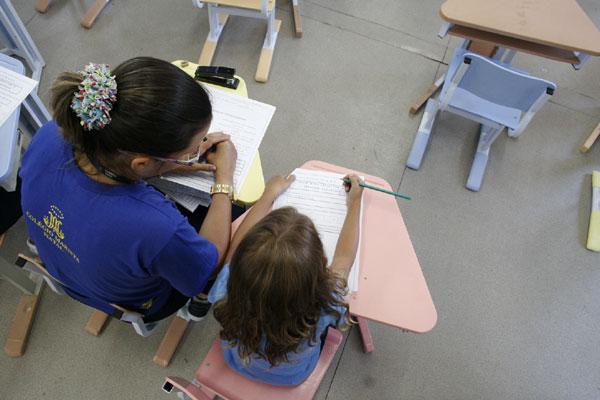 Escolas particulares já estão mais adaptadas às regras. Escolas públicas precisam de mais ajustes