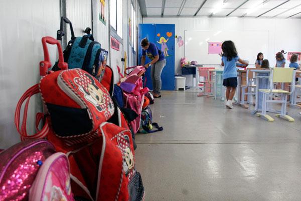 As pré-escolas - públicas e privadas - serão fiscalizadas por Estado e municípios