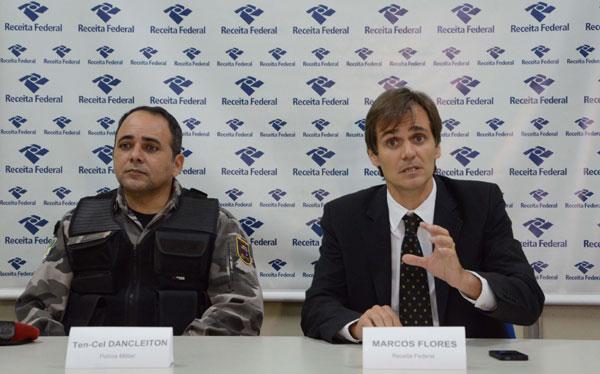Marcos Flores: Donos dos produtos terão prazo para se explicar