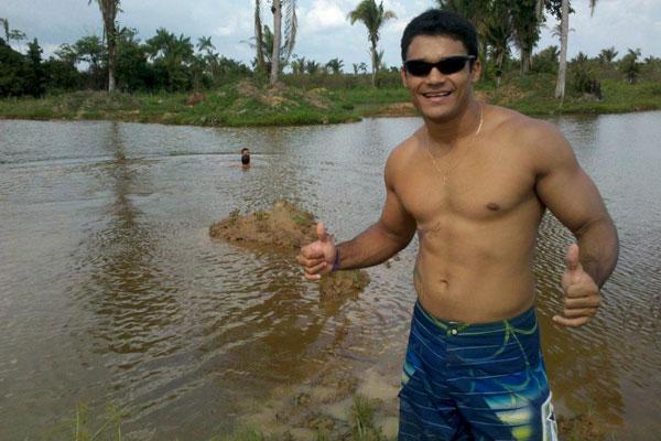 O lutador Guilherme Matos Rodrigues foi assassinado enquanto estava com lutadores que treinavam na mesma academia
