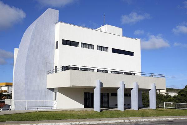 UFRN investiu, com recursos do Finep e Reuni, R$ 2,2 milhões para construir e equipar IMT