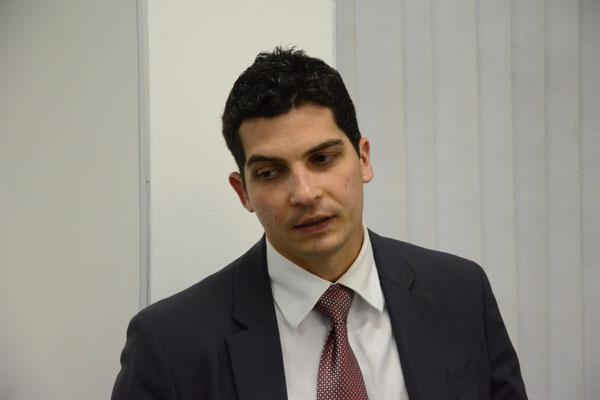 Ação assinada pelo procurador Rodrigo Teles aponta participação de Gilson em esquema do Ipem