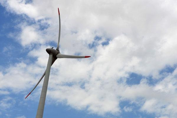 O RN é destaque nacional na geração da energia dos ventos