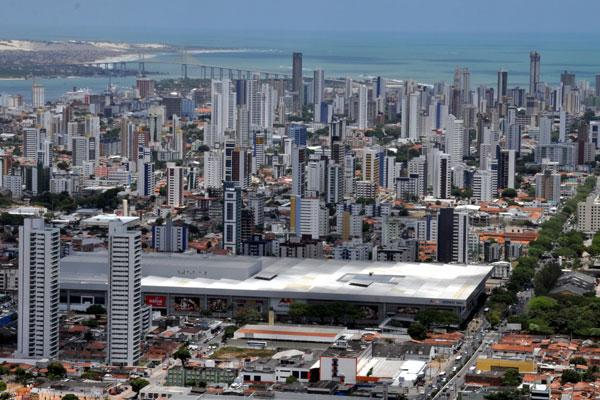 Área residencial e comercial em Natal: Enquanto Guamaré cresce, repasses à capital perdem força