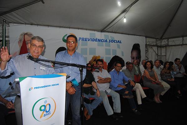 Dois municípios serão beneficiados pela nova agência da Previdência
