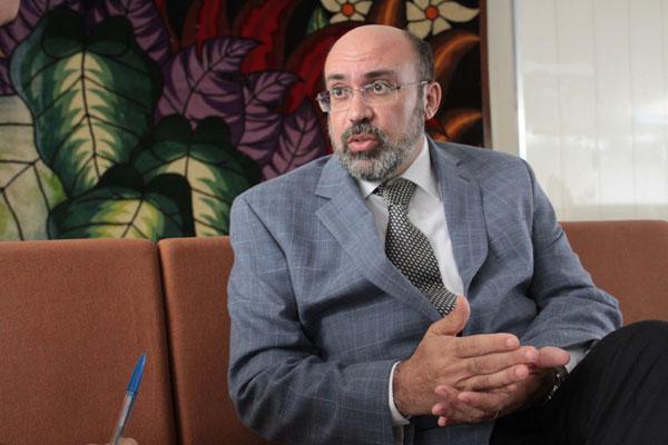 Miguel Josino deu entrada na UTI do Hospital do Coração com traumatismo craniano