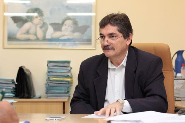 José Dantas afirma que com a exclusão social surge a violência