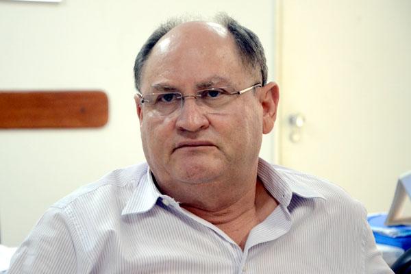 Pedro Terceiro de Melo é engenheiro civil e atual vice-presidente da Fiern