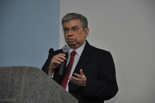 Ministro da Previdência, Garibaldi Alves Filho vai participar da solenidade de instalação