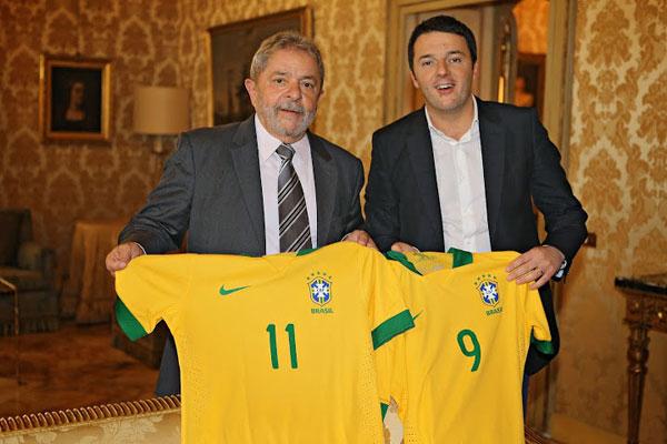 Luiz Inácio Lula da Silva afirma que cumpriu a missão