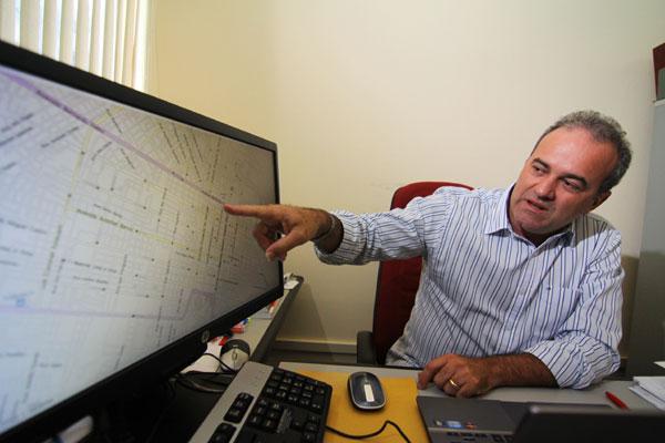 """Ramos afirma que ao planejar túneis e viadutos, prefeitura investe em """"tecnologia ultrapassada"""" e destrói vida econômica da região"""