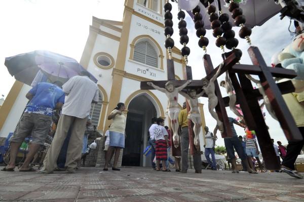 Festa de São José, em Angicos, é uma das mais tradicionais do RN