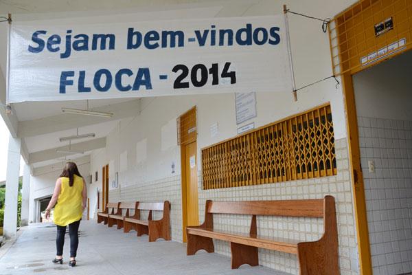 Floca: mil alunos estão sem aulas desde o início do ano letivo