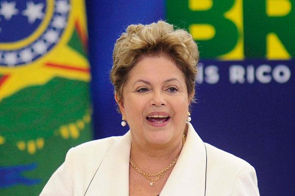 Pesquisa mostra queda na avaliação positiva de Dilma