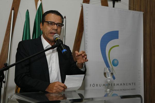 Henrique Eduardo afirma que o Rio Grande do Norte deve priorizar a unidade pelo desenvolvimento