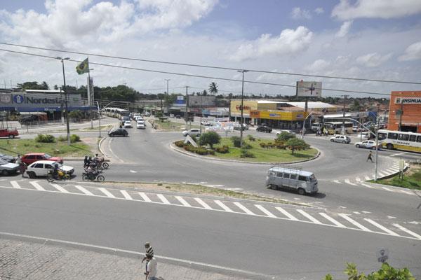 Gancho de Igapó vai receber projeto com viaduto e túnel. Obra está orçada em R$ 28 milhões