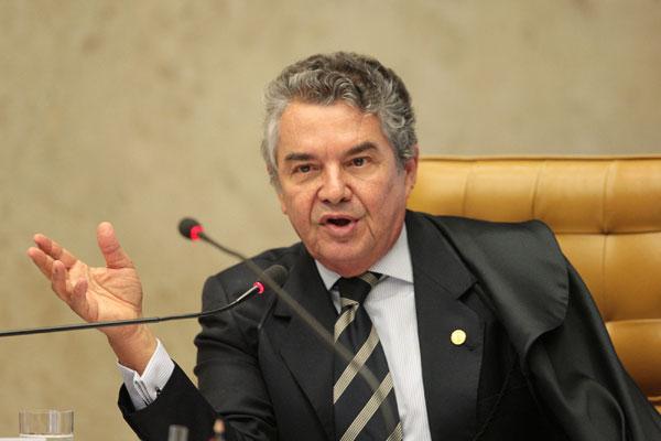 Marco Aurélio de Mello destaca necessidade de mudanças no sistema eleitoral do País