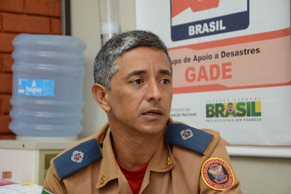 Lavínio Souza informa que Defesa Civil espera uma situação mais amena este ano no RN