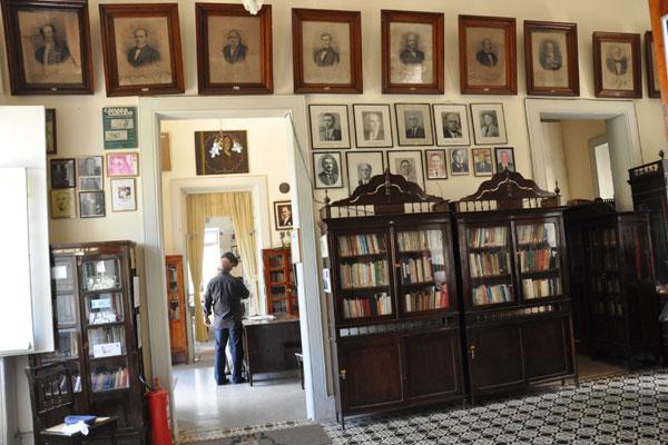 Instituto Histórico, com apoio da UFRN e consultoria do Sebrae, pretende modernizar estrutura