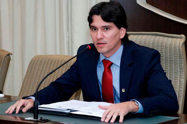 George Soares afirma que coligação está em formação