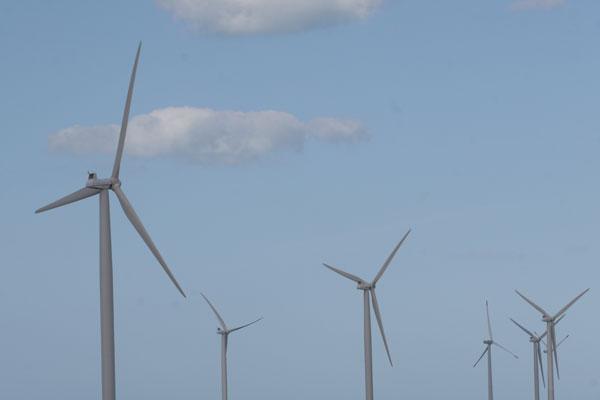 O RN é um dos principais polos de investimentos do país em geração de energia dos ventos