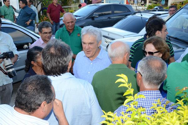 João Maia afirma que haverá discussões sobre algumas áreas como indústria, saúde e educação