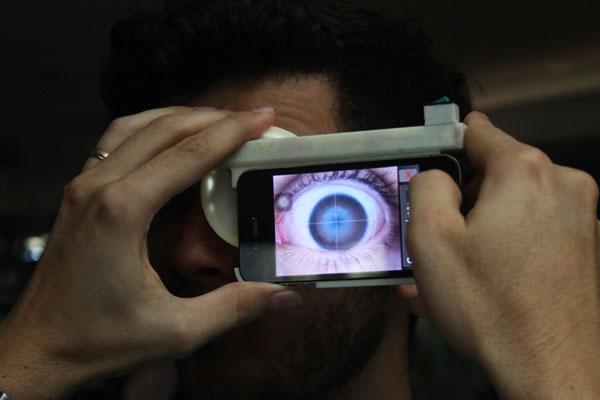 Natalenses criam aplicativos e dispositivos capazes de diagnosticar doenças de forma mais rápida e segura