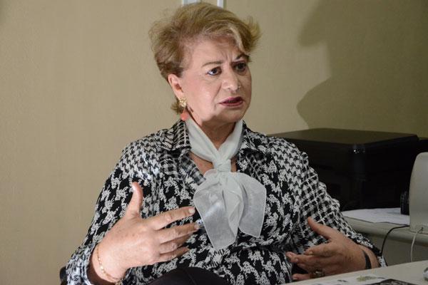 Wilma pede agilidade e espera aprovação de piso nacional